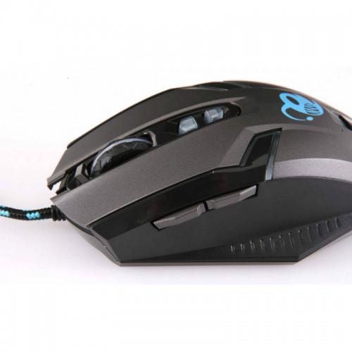 MOUSE RATON COOLBOX DEEPGAMING DEEPSPEED GAMING