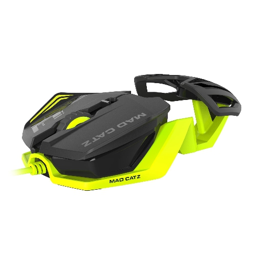MOUSE RATON MAD CATZ R.A.T. 1