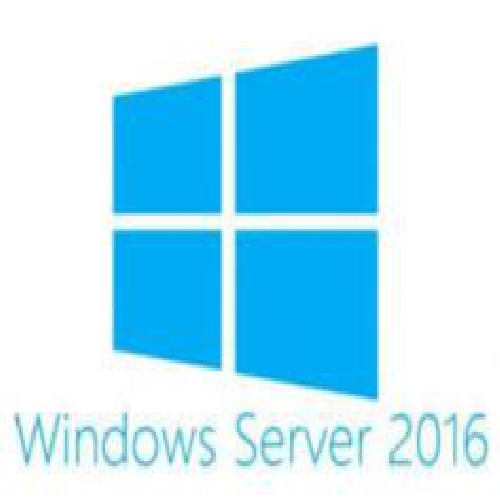 WINDOWS SERVER 2016 STANDARD R2 ESPAÑOL