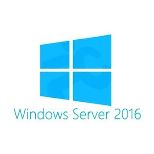 WINDOWS SERVER 2016 STANDARD 64BITS ESPAÑOL