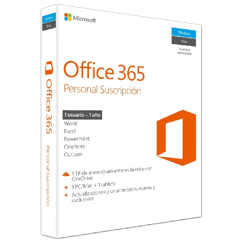 Office 365 personal esd (descarga directa)