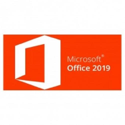 Office 2019 hogar y estudiantes caja