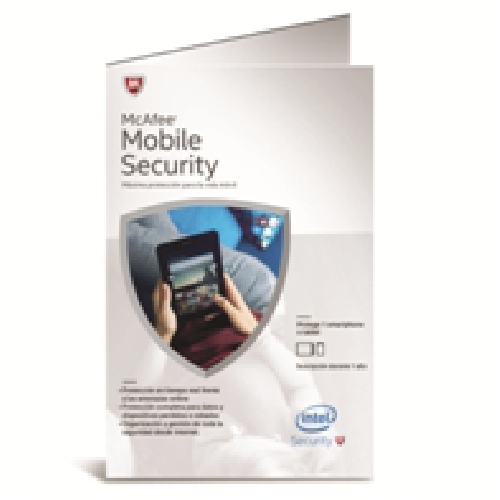 ANTIVIRUS MCAFEE MOBILE SECURITY