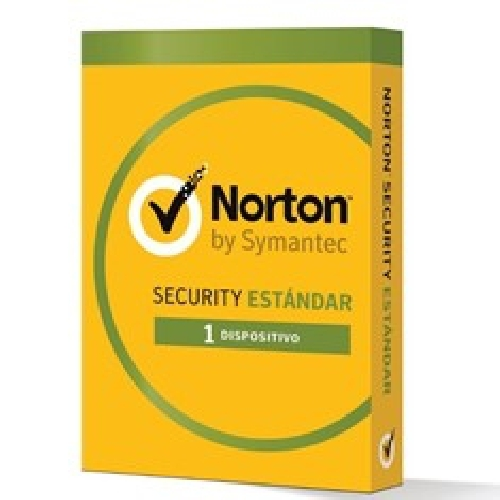 ANTIVIRUS NORTON SECURITY STANDAR 1 DEVICES