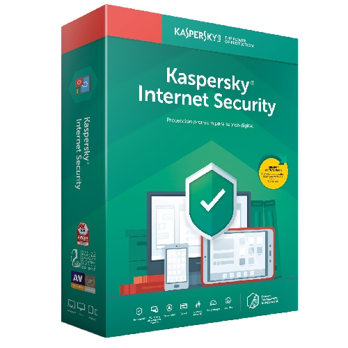 Antivirus kaspersky kis 2019 multi dispositivo