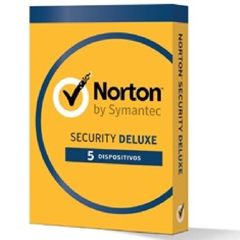 ANTIVIRUS NORTON SECURITY DELUXE 5 DEVICES