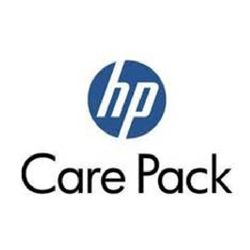 Care pack electronico ampliacion garantia hp