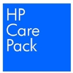 Care pack tpv hp 4 años