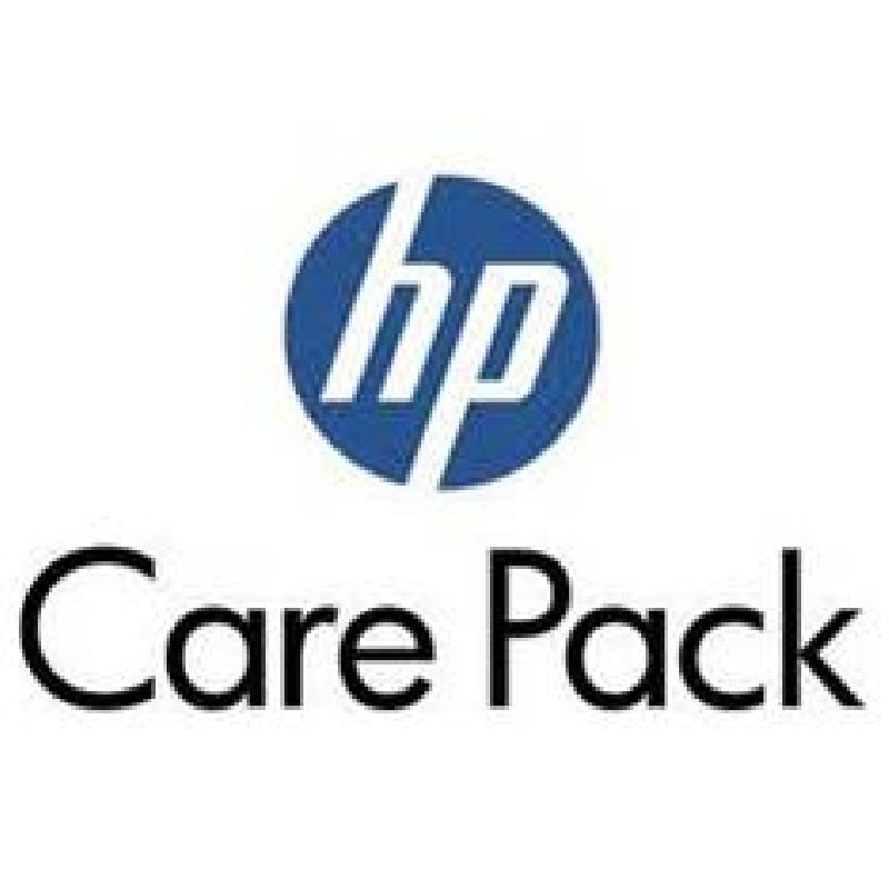 Care pack hp ampliacion 1 año