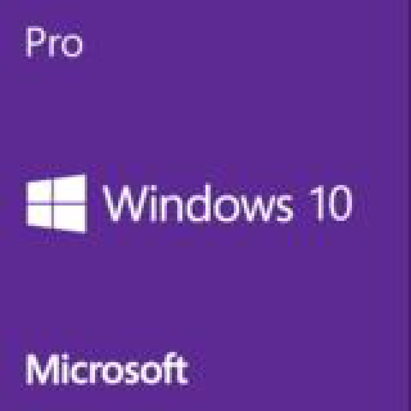 WINDOWS 10 PROFESIONAL 64 BITS OEM