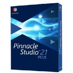 Software ecicion video pinnacle studio v21