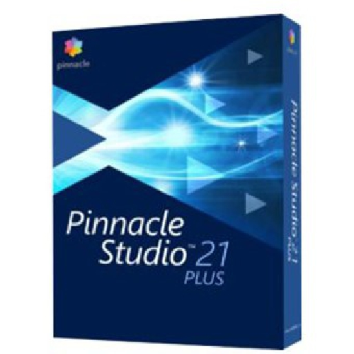 SOFTWARE ECICION VIDEO PINNACLE STUDIO V21