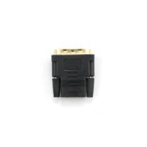 ADAPTADOR HDMI HEMBRA A DVI MACHO