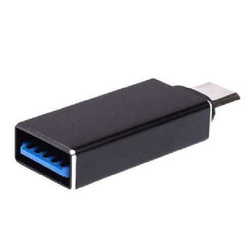 ADAPTADOR SILVER HT USB TIPO C