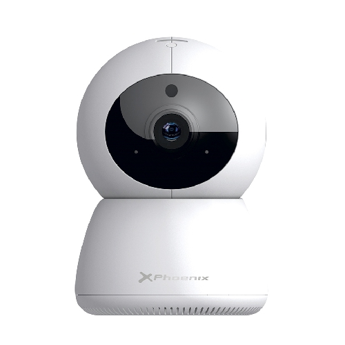 Camaraseguridad phoenix vigilancia motorizada wifi ip
