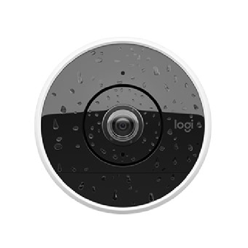 Camara seguridad logitech circle 2 full