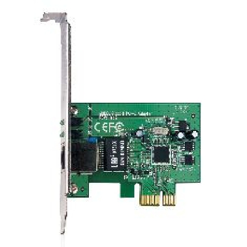 TARJETA RED ETHERNET PCI-EXPRESS 10 100