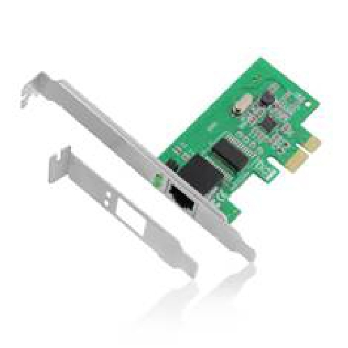 Adaptador red pci - e eminent 10 100