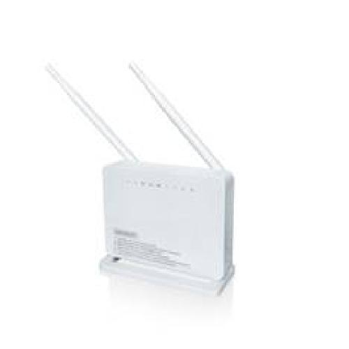 MODEM ROUTER EMINENT 4PTOS ADSL2+ INALAMBRICO