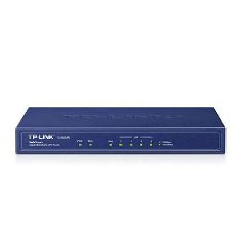 Router banda ancha vpn tl - r600vpn tp - link