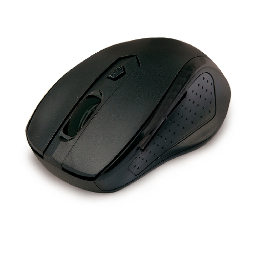 MOUSE RATON OPTICO PHOENIX PH516B+ WIRELESS