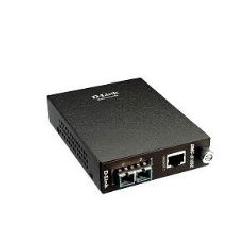 CONVERTIDOR MEDIO TRANSCEPTRO DMC-810SC D-LINK