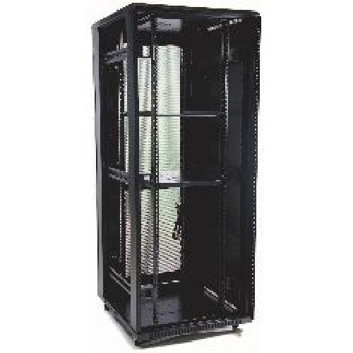 ARMARIO RACK 42U 2.055X600X600 CON ACCESORIOS