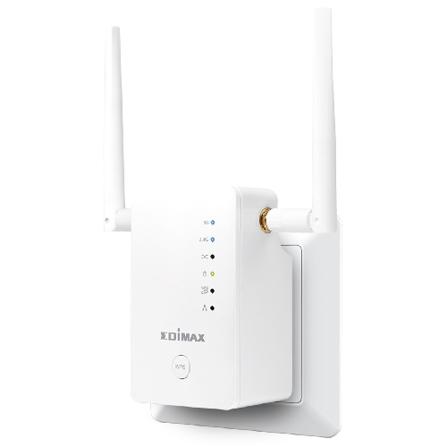 REPETIDOR WIFI AUTOMATICO EDIMAX RE11S AC1200