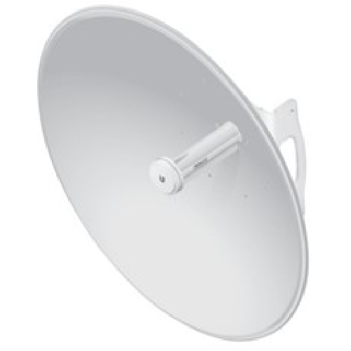 Antena parabolica ubiquiti pbe - 5ac - 620 powerbeam 5ghz