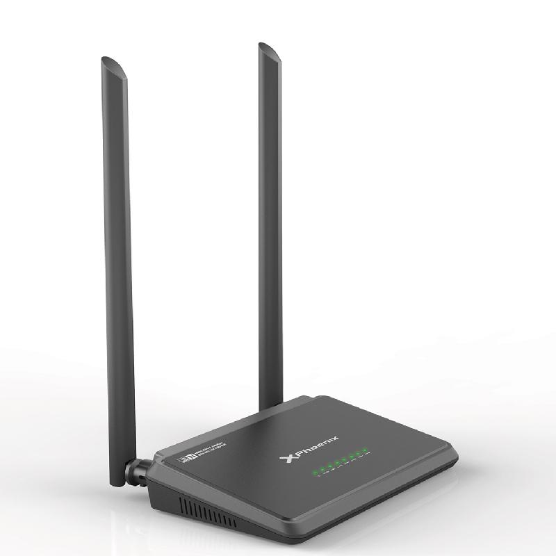 Router inalambrico switch punto acceso repetidor