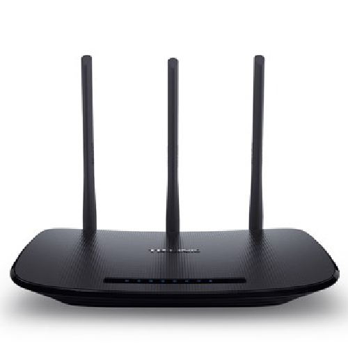 Router wifi 450 mbps tl - wr940n tp - link