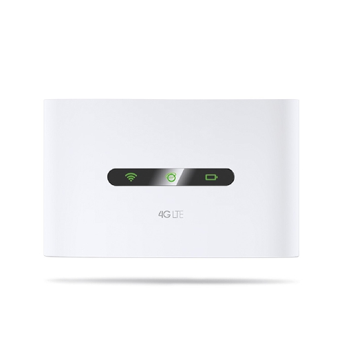 Router wifi movil 4g 150mbps tp