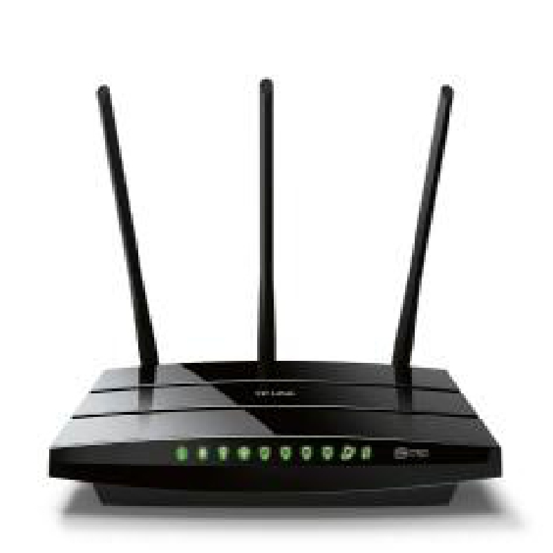 Router wifi archer c7 ac1750 dual