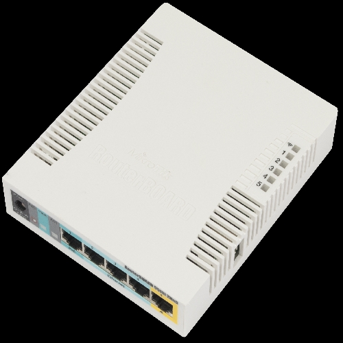 MIKROTIK ROUTER BOARD RB 951UI2HND
