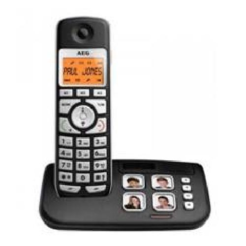 TELEFONO INALAMBRICO AEG VOXTEL S120