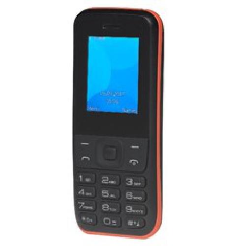 """TELEFONO MOVIL DENVER 1.77"""" SMS DUAL"""