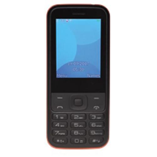 """TELEFONO MOVIL DENVER 2.44"""" SMS DUAL"""