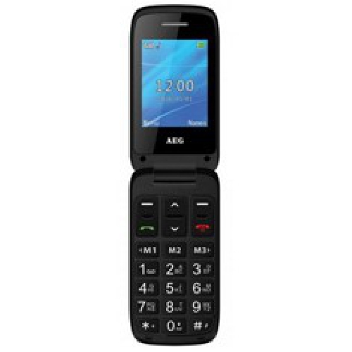 "TELEFONO MOVIL AEG VOXTEL SM420 24"""