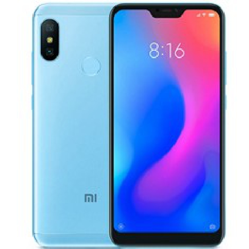 TELEFONO MOVIL SMARTPHONE XIAOMI REDMI NOTE