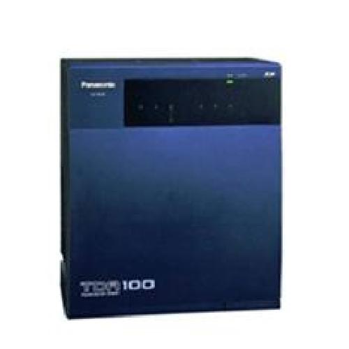 Central hibrida panasonic kx - tda100ne 108 puertos