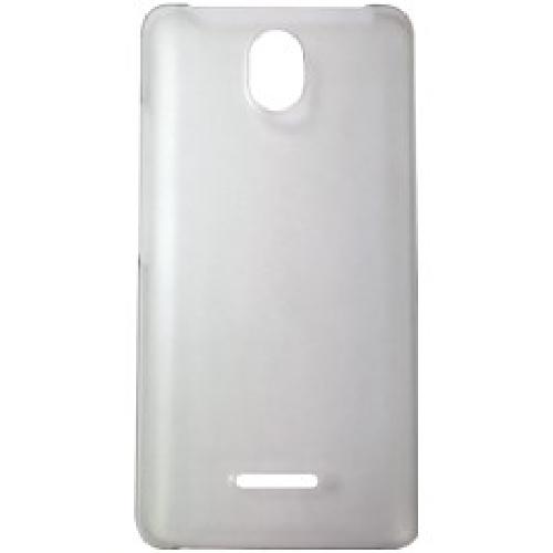 Carcasa smartphone hisense u - 989 plastico transparente