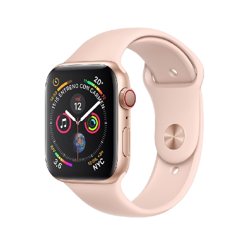 RELOJ APPLE WATCH SERIES 4 40