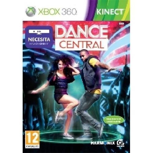 JUEGO XBOX 360 - KINECT DANCE