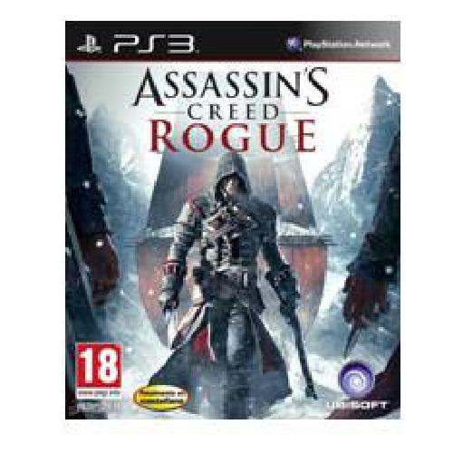 """JUEGO PS3 - ASSASSIN""""S CREED ROGUE"""