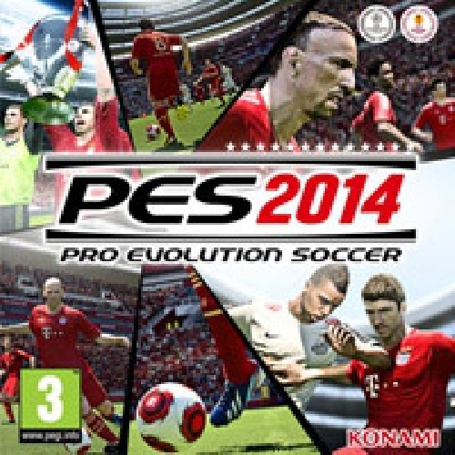 Juego pc - pro evolution soccer