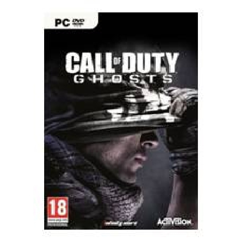 JUEGO PC - CALL OF DUTY
