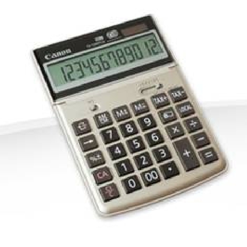Calculadora canon sobremesa ts - 1200 tcg hwb