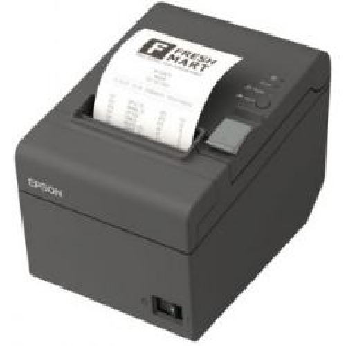 IMPRESORA TICKET TERMICA EPSON TM-T20II USB