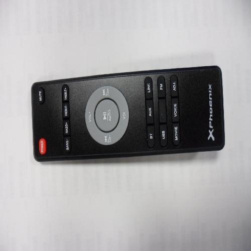 Repuesto mando a distancia barra sonido