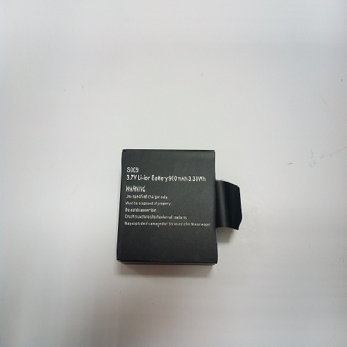 Repuesto bateria camara phoenix phtravelercam